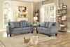 Sinclair Loveseat living room