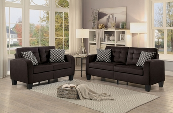 Sinclair Sofa living room