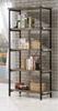 Skelton Bookcase office