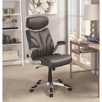 Sleek Contemporary Office Chair