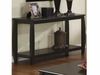 Marina Sofa Table with 1 Bottom Shelf