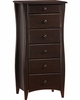 Solid Wood Lingerie Chest - 10 Year Warranty