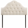 SOVEREIGN 5162 QUEEN FABRIC HEADBOARD