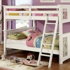Spring Creek Full/Full bunk bed