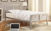 Stoney Creek Twin Iron Bed