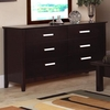 Stuart Contemporary 6 Drawer Dresser