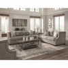 Sullivan Contemporary Sofa Accented with Nailhead Trim