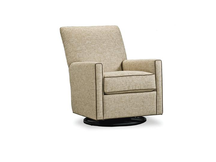 modern fabric swivel glider chair lucy 1275 younger living