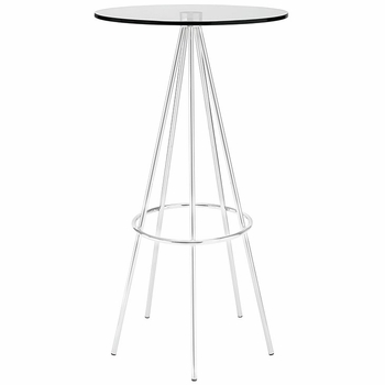 SYNC BAR TABLE IN CLEAR