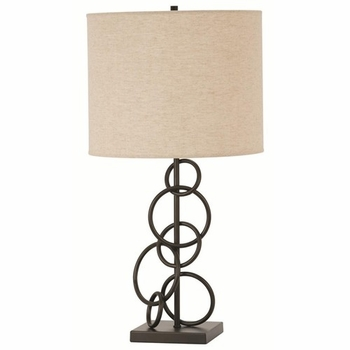 Table Lamp # 901404