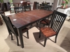 Three Falls Dining table