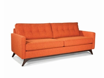 Couch Made in USA #98530 Custom Sofa upholstery Living room