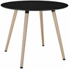 TRACK CIRCULAR DINING TABLE 1055