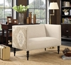 Transitional Settee # 902728
