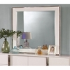Traynor Contemporary Dresser Mirror