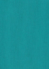 Twin teal Futon Cover
