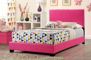 Twin Size Bed # 8103