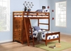 Twin/Twin Loft Bed Youth Furniture