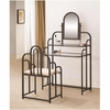 Vanities Two Piece Traditional Vanity Set