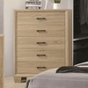 Vernon 5 Drawer Chest