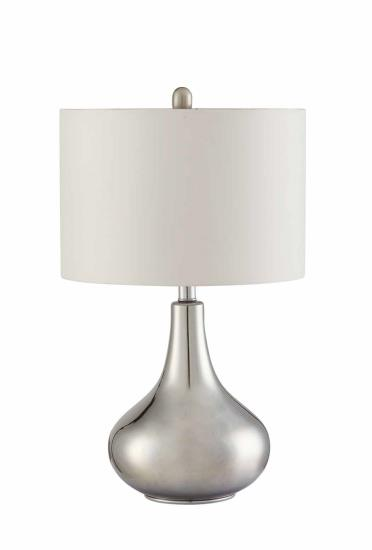 Wide Table Lamp