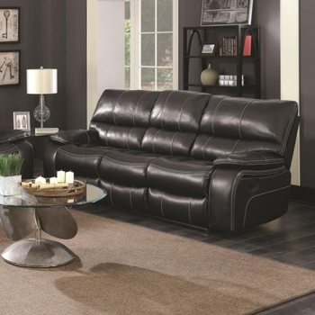 Willemse Motion Sofa with Drop-Down Table