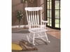 Windsor Back Rocking Chair White 600174