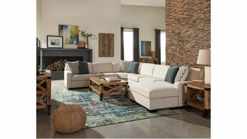 Wylder Modular Sectional by Scott Living