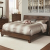 Yorkshire Rustic King Bed with Contemporary Design