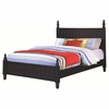 Zachary Twin Bed with Cottage Style Design