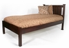 Zanetti Twin Platform Bed