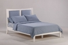 ZEZO Full size platform bed