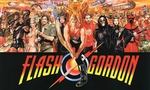 "Alex Ross Limited Edition Artist Proof Giclee:""Flash Gordon Magnificent 7 Series"""
