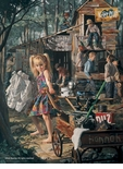 Bob Byerley Limited Edition Prints