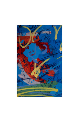"""Bobby Hill Limited Edition Pencil Signed Artist's Proof Giclee:""""Welcome"""""""