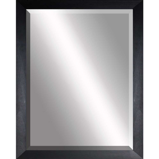 Decorative Wall Mirror by Paragon:u0026quot;#741 36 X 48 Beveledu0026quot; - Mirrors