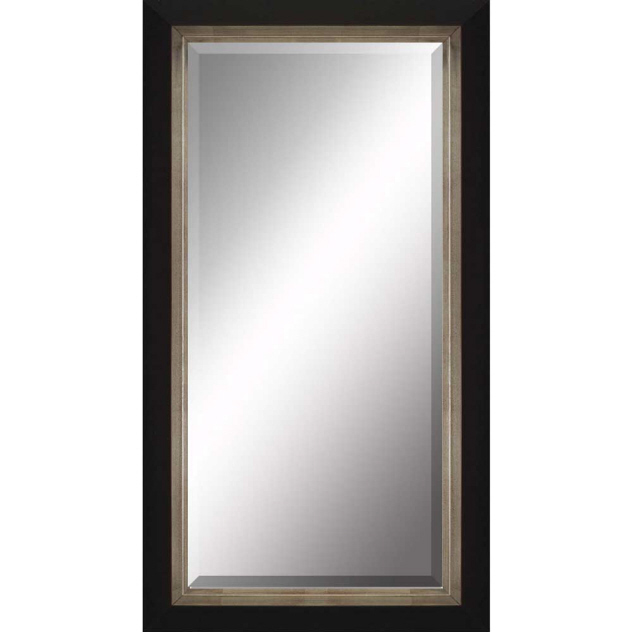 Decorative Wall Mirror by Paragon875 30 X 72 Beveled