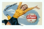 Dr. Pepper Reprints