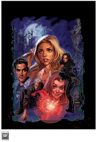 buffy the vampire slayer essays Buffy the vampire slayer in the fickle world of tv the complexity and richness of buffy the vampire slayer (us, upn) the mysterious fable turns on fantastic depiction.