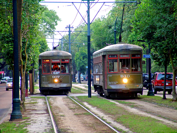 New Orleans Street Cars: Clean Up City Of St. Augustine, Florida: FLORIDA AG PAM