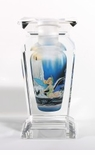 Jim Salvati - Disney Fine Art Glass