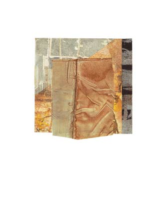 """Joan Schulze Signed and Numbered Limited Edition Giclée on Masterpiece Fine Art Paper:""""Haiku #132"""""""