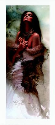 "Lee Bogle Limited Edition Print: ""Eternal Dreams"""
