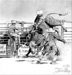 """Roger Archibald Hand Signed and Numbered Limited Edition Lithograph On Paper """"In the Zone"""""""