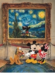 Stephen Shortridge Disney Art