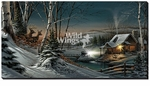 Terry Redlin Lighted Wrapped LED Canvas