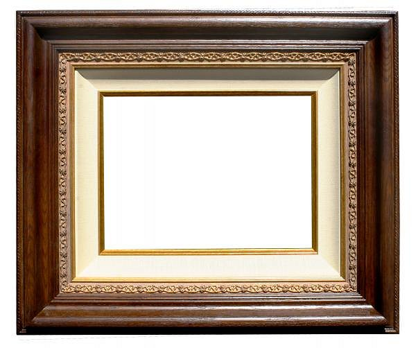 Thomas kinakde museum quality empty ready made canvas for What to do with empty picture frames