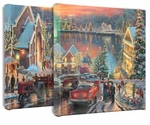Thomas Kinkade | Gallery Wrap Canvas