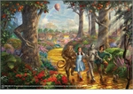 Thomas Kinkade | The Wizard of Oz� Collection