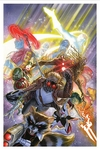 "Alex Ross Hand-Signed Limited Edition Giclee:""Guardians of the Galaxy"""